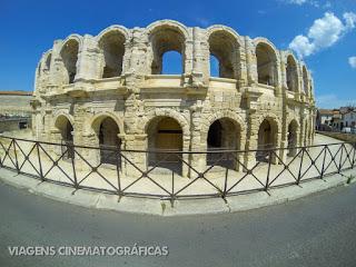 O que fazer em Arles Provence