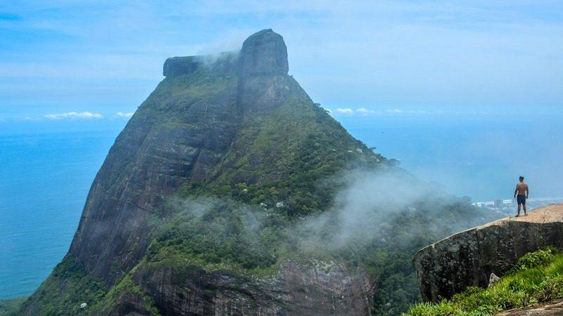 Trilha Pedra Bonita: Rio de Janeiro
