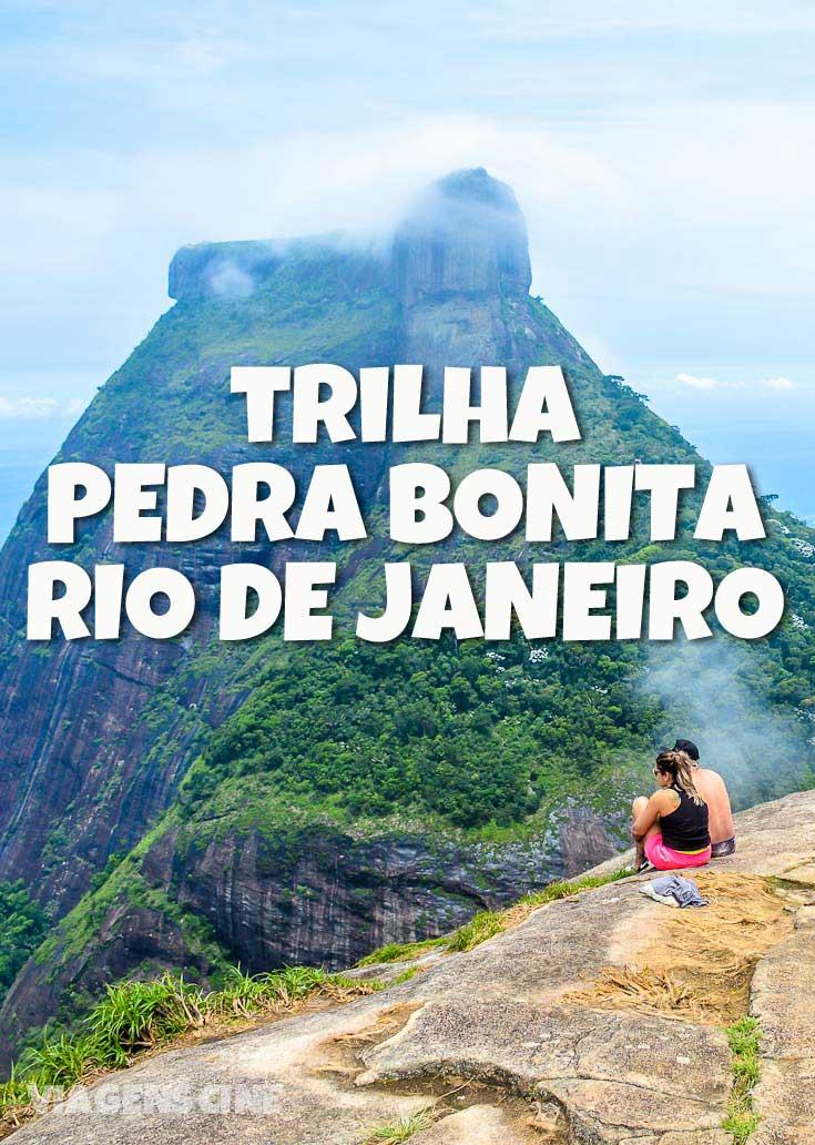 Trilha Pedra Bonita: Rio de Janeiro. Uma das trilhas mais tranquilas e lindas para se fazer no Rio