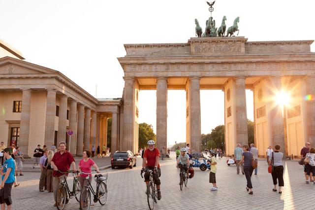 Novidades do Turismo de Berlim. Foto: Visit Berlin
