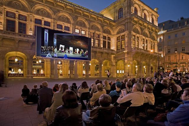 Novidades do Turismo de Viena. Foto: Vienna Info
