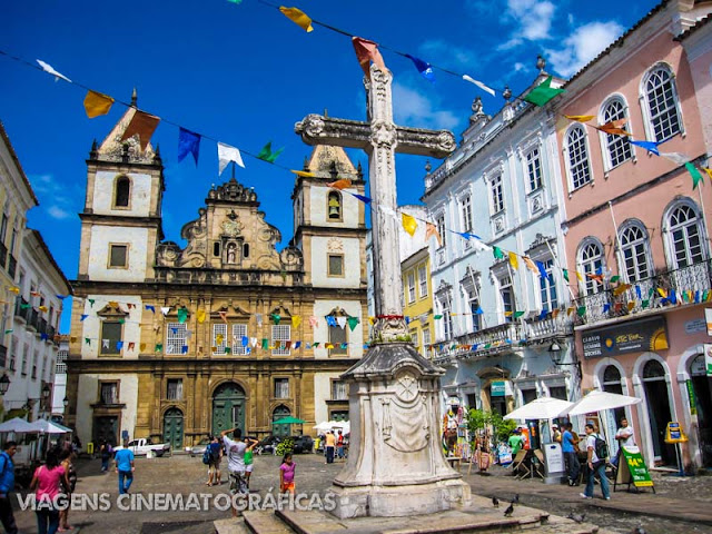 Os 15 Melhores Destinos do Nordeste Brasileiro