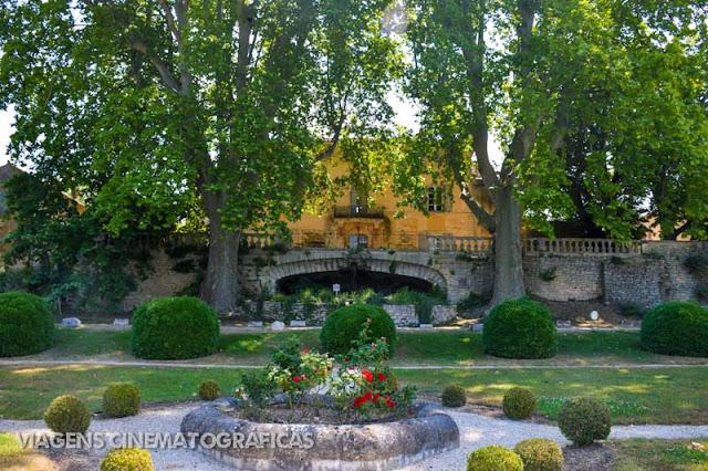 Provence: Luberon e as Vilas Medievais da França