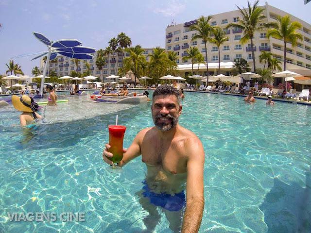 Hard Rock Hotel Vallarta - Onde Ficar na Riviera Nayarit