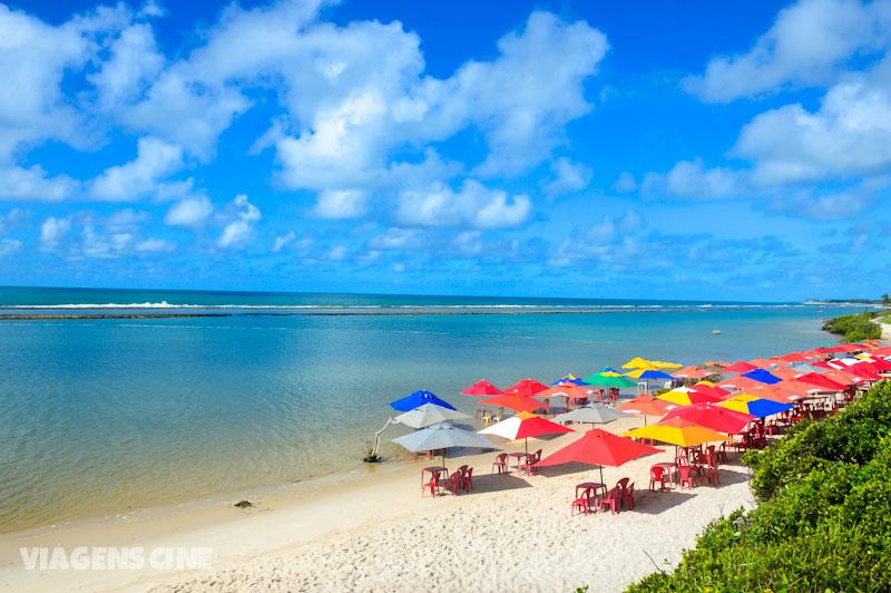 10 Melhores Pontos Turísticos de Alagoas e Pernambuco: Costa dos Corais