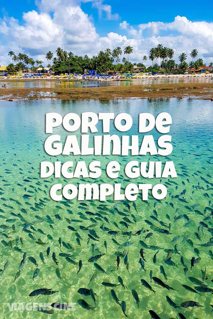 O que fazer em Porto de Galinhas: Os 7 Melhores Passeios - Dicas e Roteiro de Viagem