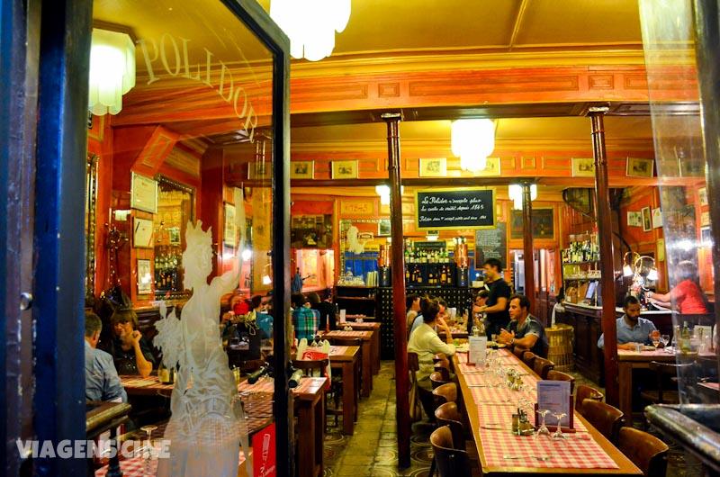 Meia Noite em Paris: Roteiro pelas Locações do Filme