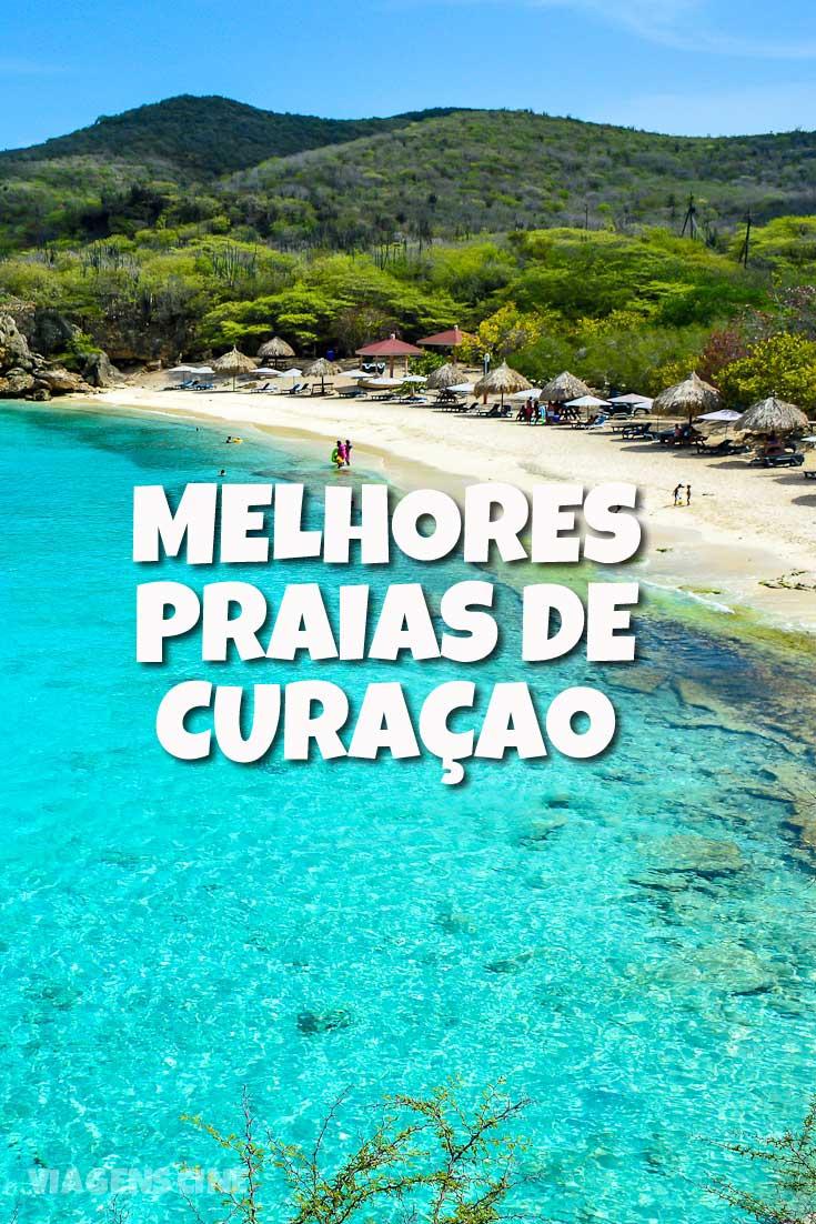 Melhores Praias de Curaçao Caribe: Kenepa Grandi e Cas Abao
