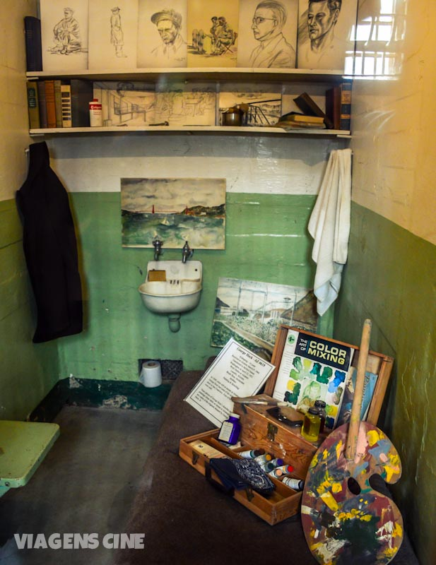 Alcatraz: O que fazer em São Francisco