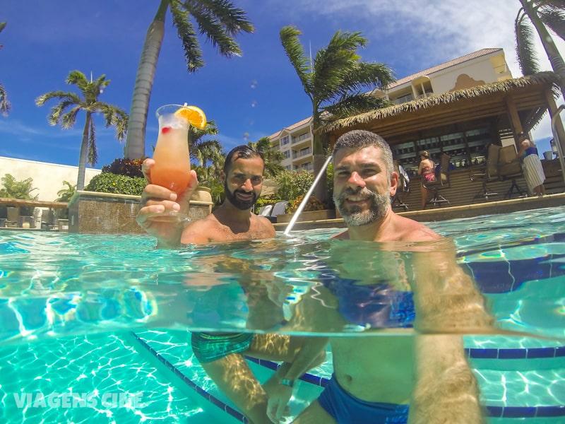 Aruba Gay Friendly: Hotel Aruba Marriott Resort & Stellaris Casino