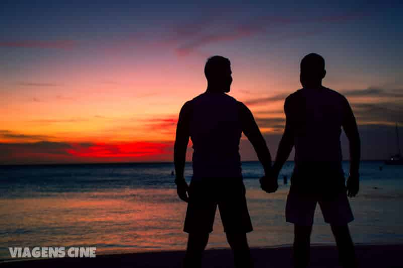 Hotel Gay Friendly em Aruba Caribe: Aruba Marriott Resort & Stellaris Casino