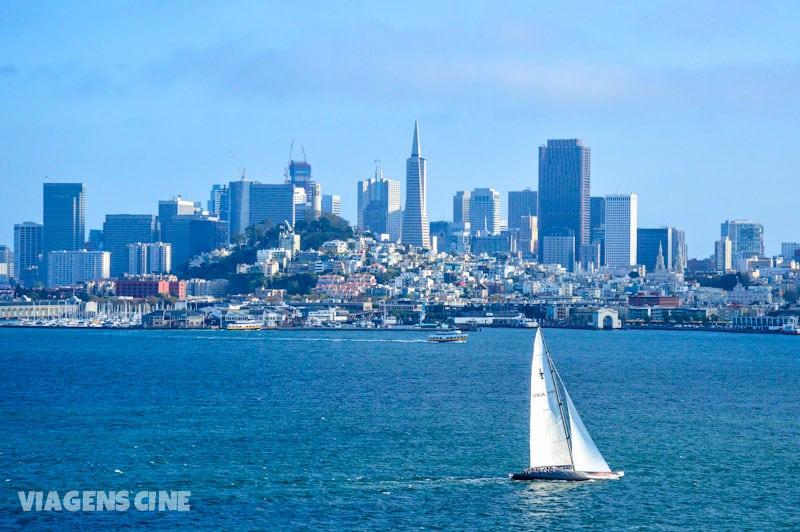 Roteiro Road Trip California: San Francisco a Los Angeles + Las Vegas e Grand Canyon