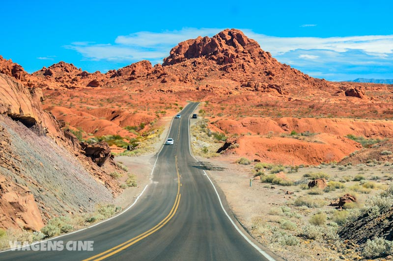 Roteiro Road Trip California, Las Vegas e Grand Canyon
