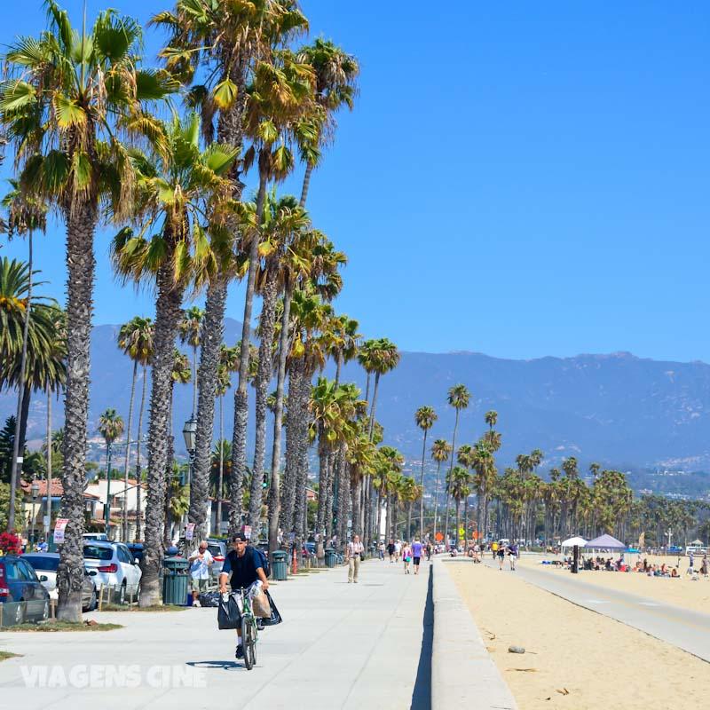 Road Trip California - Roteiro de Sao Francisco a Los Angeles: Santa Barbara