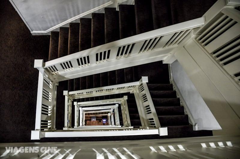 Roteiro California - São Francisco Hotel Vertigo
