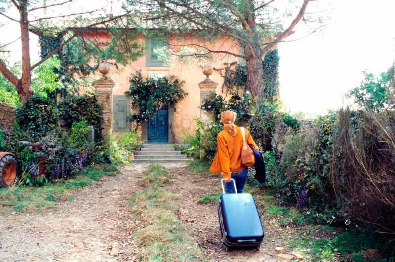 Sob o Sol da Toscana: roteiro na Toscana