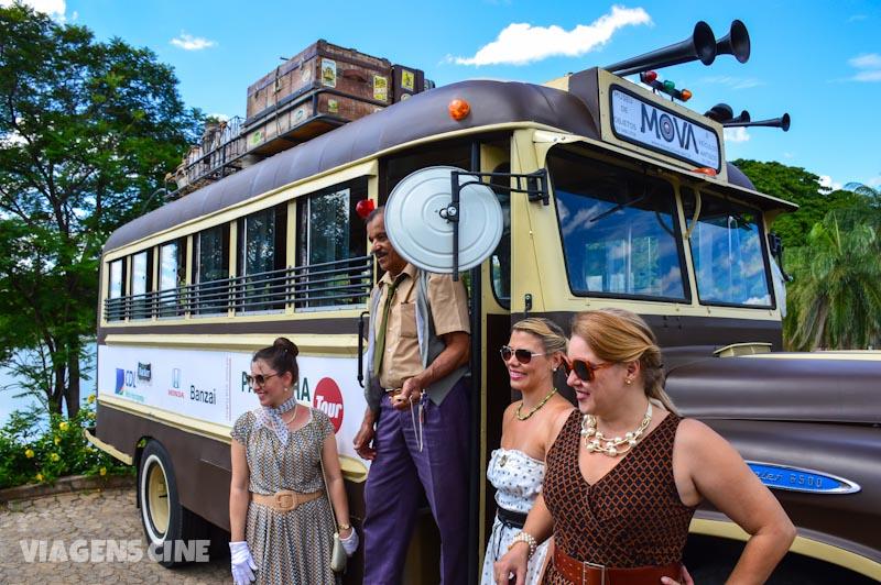 Encontro de Blogs de Viagem: City Tour em Belo Horizonte