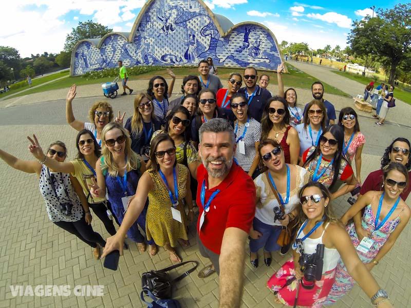 Encontro de Blogueiros de Viagem em BH: RBBV