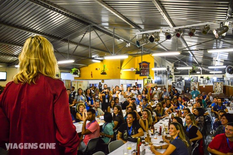 Encontro de Blogs de Viagem RBBV Belo Hiorizonte