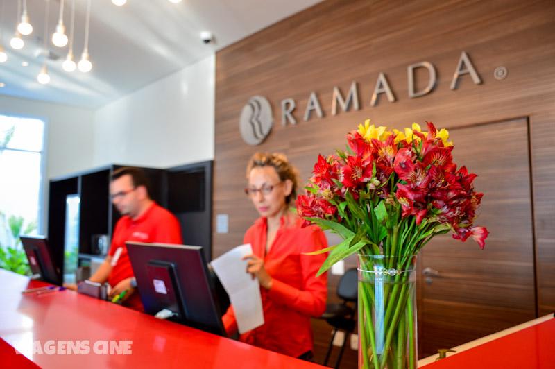 Ramada Hotel Viracopos Campinas