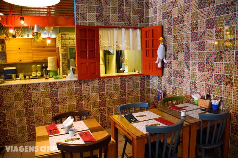 Restaurantes Porto de Galinhas: BarCaxeira