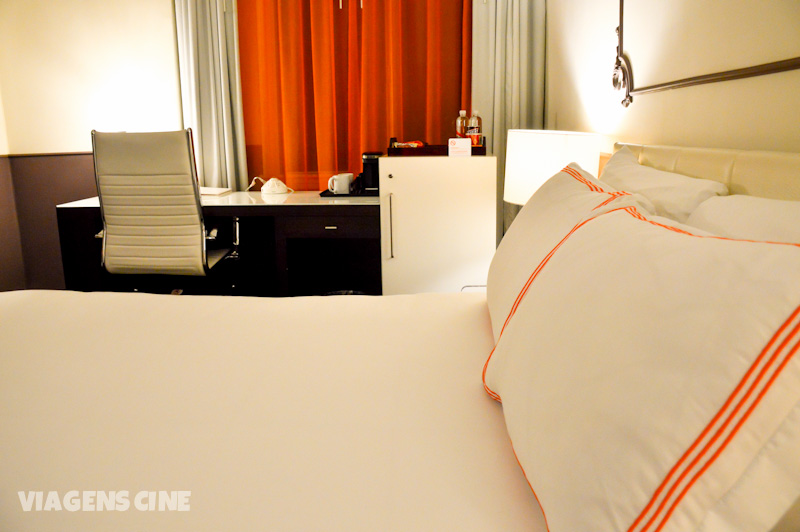 Dica de Hotel em San Francisco: Hotel Vertigo