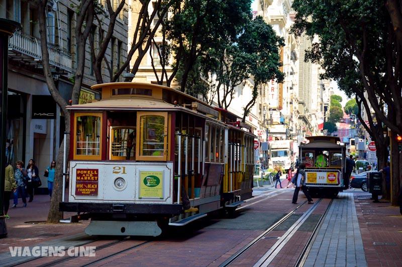 Dica de hotel em San Francisco: Hotel Vertigo e Union Square