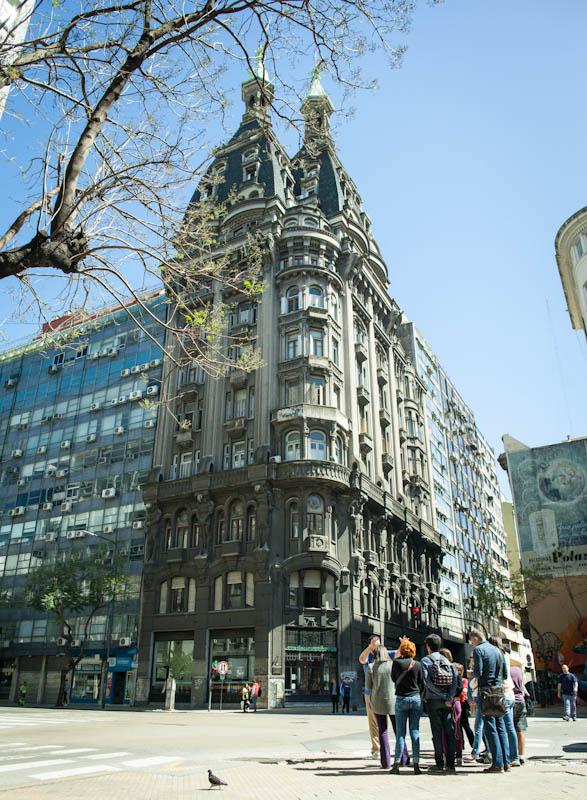 O que fazer em Buenos Aires Tour Lado B