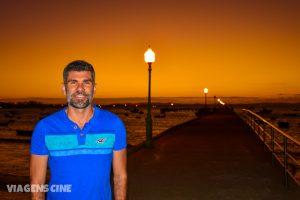 Búzios: Pôr do Sol em Porto da Barra