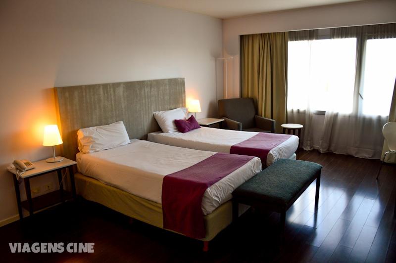 Hotel Recoleta Buenos Aires Dazzler