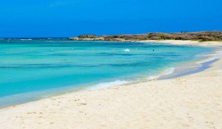 Melhores Praias de Aruba
