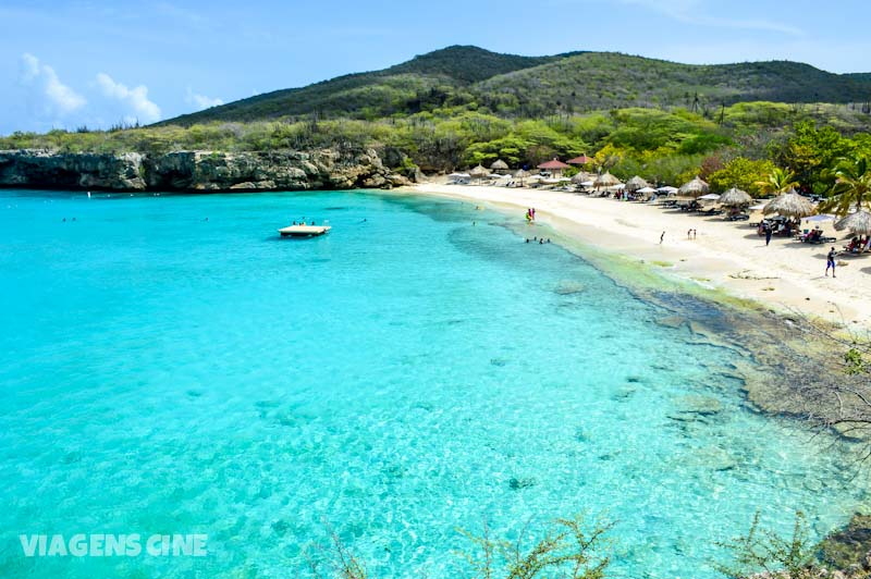 Aruba ou Curaçao: qual o melhor destino do Caribe