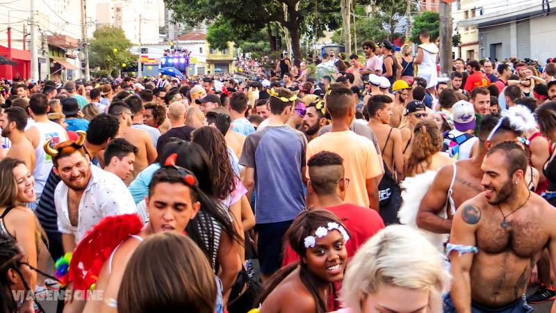 Blocos LGBT SP 2018: Bloquinhos Gays do Carnaval de Rua em São Paulo