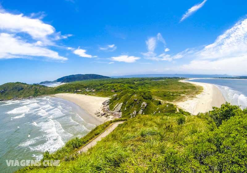 Melhores Ilhas do Brasil: Ilha do Mel