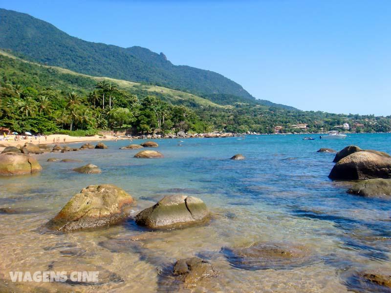 Melhores Ilhas do Brasil: Ilhabela