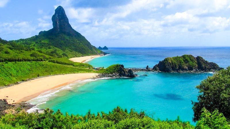 As Melhores Ilhas do Brasil