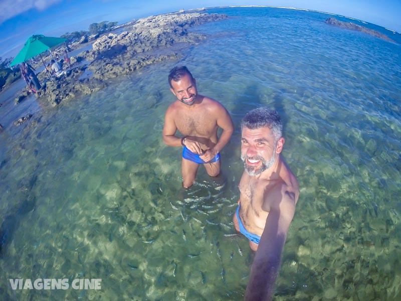 Melhores Praias de Morro de SP: Bahia