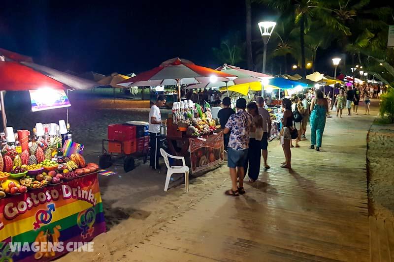 O que fazer em Morro de São Paulo: Como Ir, Onde Ficar e Melhores Praias