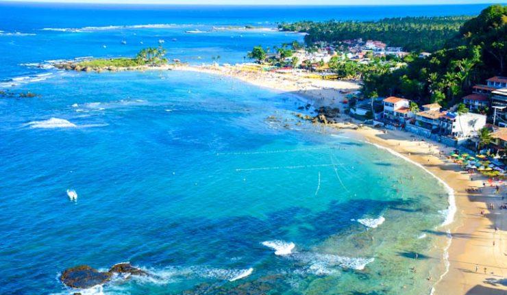 Melhores Praias de Morro de SP: Quarta Praia e Piscinas Naturais