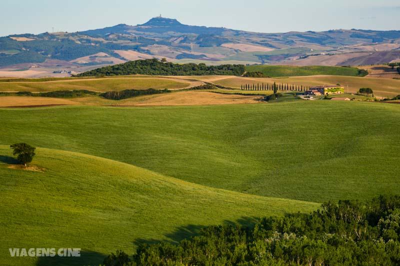 O que fazer na Toscana: Dicas e Roteiro de Viagem