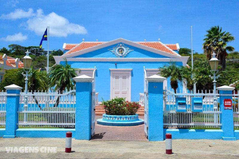 Willemstad Curaçao: Roteiro pelo Centro