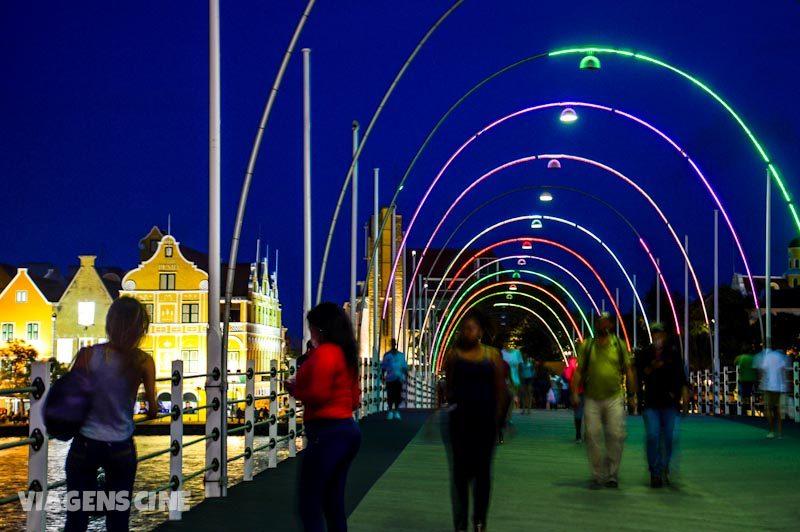 Willemstad Curaçao Roteiro Centro Histórico