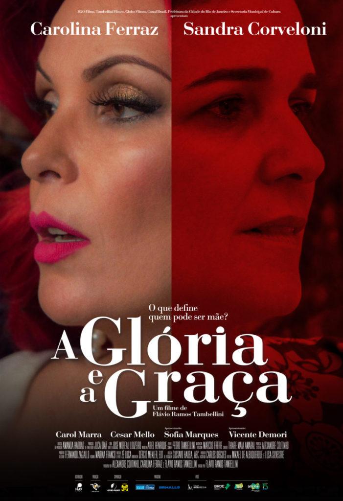 A Glória e a Graça Filme Crítica Estreia no Cinema
