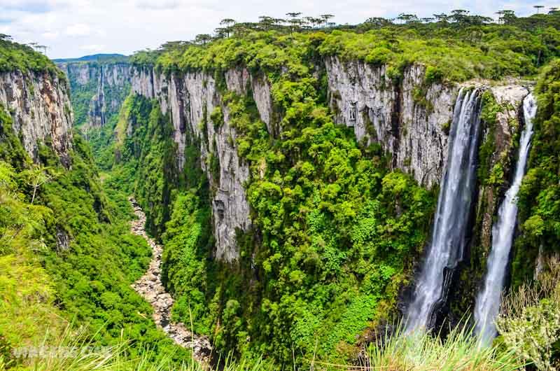 Parque Nacional Aparados da Serra