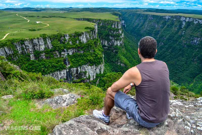 Parque Nacional da Serra Geral, Aparados da Serra