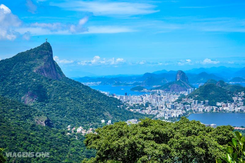 Parques Nacionais do Brasil: ParnaTijuca