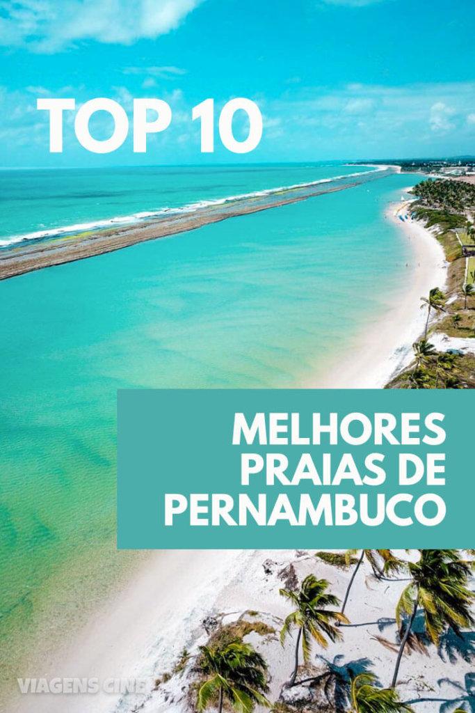 10 Melhores Praias de Pernambuco
