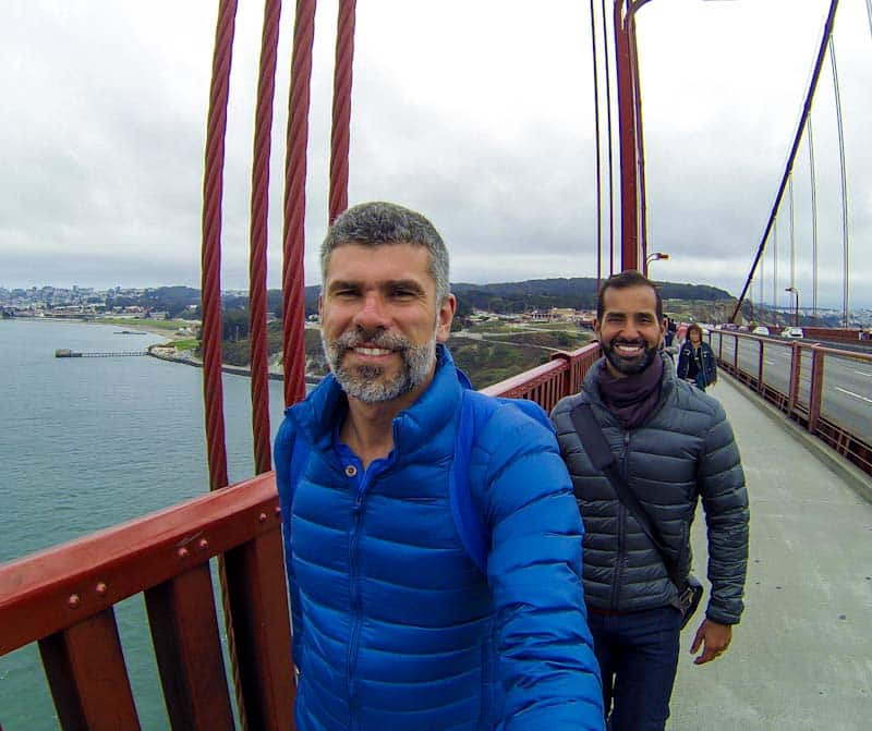 San Francisco - Como se Locomover sem Carro: Bondes, Ônibus Hop-on Hop-Off, Uber