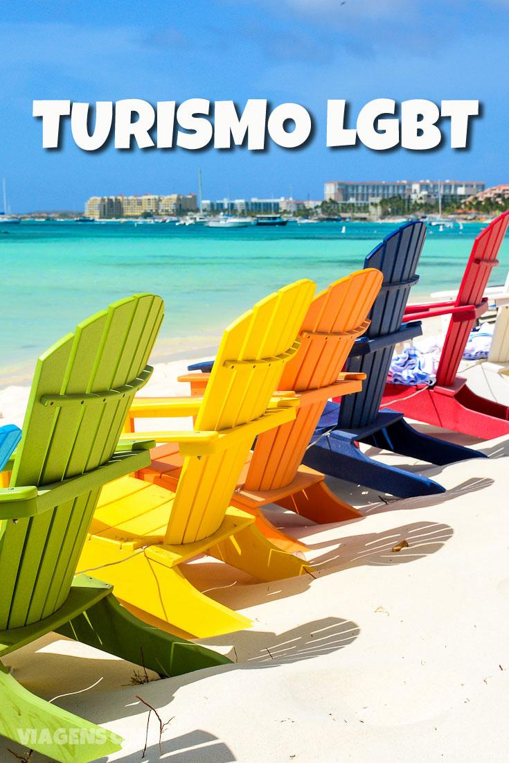 Turismo LGBT: Dicas de Como Atender Bem o Viajante Gay