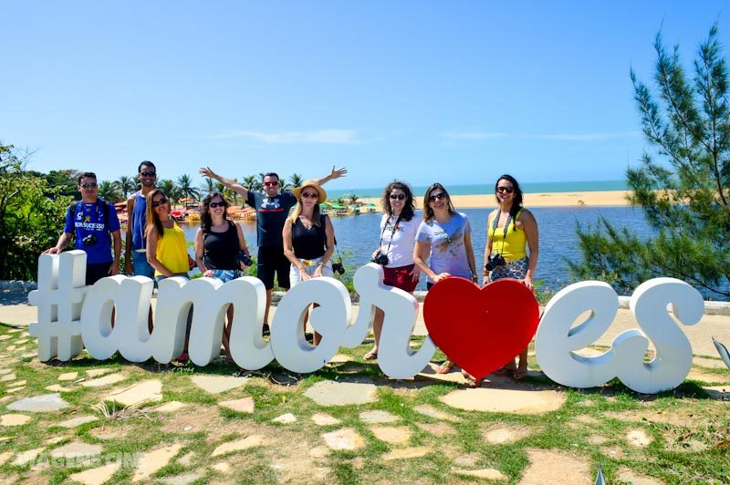 O que fazer em Marataízes: Praias e Pontos Turísticos - Espírito Santo